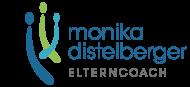 Monika Distelberger Elterncoach-Logo